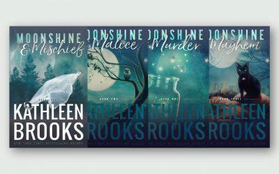 Moonshine Hollow Series (4 Free Ebooks)