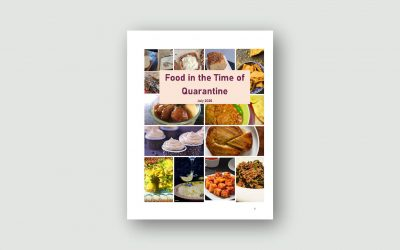 Food in the Time of Quarantine – July 2020