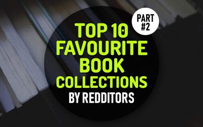 Top 10 Favourite Book Collections: A Reading List Treasure for Those Who Are Searching What to Read Next – Part 2