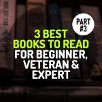 What to Read? 3 Best Books To Read For A Beginner, Veteran and Expert from Each Genre – Part 3