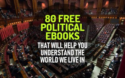 81 Free Political eBooks That Will Help You Understand The World We Live In
