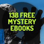 138 Free Mystery Ebooks and WebSerials